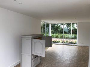 Stukadoor Overijssel - Impressie glad stucwerk
